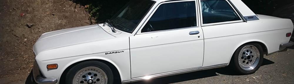 DATZLLA: A 510 Restomod Build